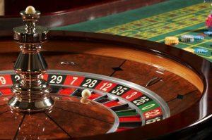 roleta online casino
